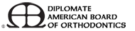 Diplomate America Board of Orthodontics